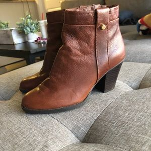 Bandolino ankle boots